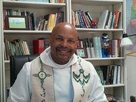 Father Daniel Cave