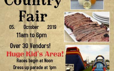 St. Lukes County Fair and Dachshund Stampede